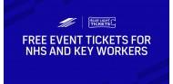 Silverstone regalará entradas a los trabajadores esenciales durante la pandemia - SoyMotor.com
