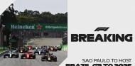 OFICIAL: La F1 se queda en Sao Paulo hasta finales de 2025 - SoyMotor.com
