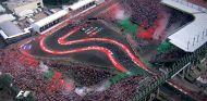 Carlos Slim, satisfecho con el Gran Premio de México - LaF1
