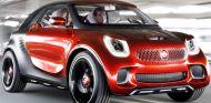El concepto de agilidad y confort urbano también se puede asociar a un SUV compacto - SoyMotor