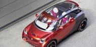 ¿Ha llegado la hora de un SUV urbano para Smart? - SoyMotor.com