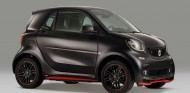 Smart EQ fortwo Ushuaïa Limited Edition 2019: regreso a Ibiza - SoyMotor.com