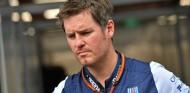 Rob Smedley será consultor técnico de la Fórmula 1 –SoyMotor.com