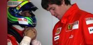 Felipe Massa (izq.) y Rob Smedley (der.) – SoyMotor.com