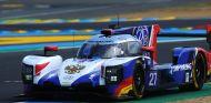 El coche de SMP Racing en Le Mans 2017 – SoyMotor.com