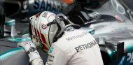 Hamilton tiene la primera oportunidad para ser campeón - LaF1