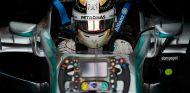 Lewis Hamilton tiene medio título en su mano - LaF1