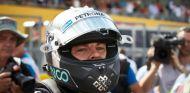Rosberg aún lamenta la derrota en Japón - LaF1