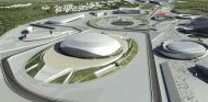 Imagen virtual de cómo será el circuito de Sochi - LaF1