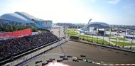 Circuito de Sochi - LaF1