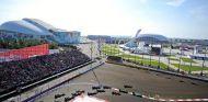 Circuito de Sochi - LaF1.es