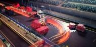 Horarios del GP de Rusia F1 2020 y cómo verlo por televisión - SoyMotor.com