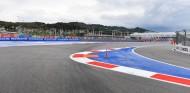 Rusia prepara la primera carrera de la F1 2020 con fans - SoyMotor.com