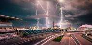 Impresionante tormenta eléctrica en el circuito de Sochi - SoyMotor.com