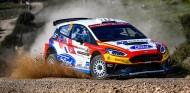 La FIA 'expandirá' la hibridación en rallies en 2023 - SoyMotor.com