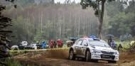 Nil Solans domina el Rally Terra da Auga y da un golpe en la mesa - SoyMotor.com