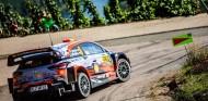 Sordo, confirmado por Hyundai para el Rally de España - SoyMotor.com