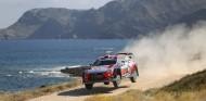 El fin de semana perfecto de Hyundai: triplete de victorias - SoyMotor.com