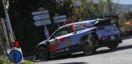 Dani Sordo y Carlos del Barrio estarán en el Rally de Córcega - SoyMotor.com