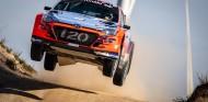 Sordo y Hyundai arrasan en el Rallye Serras de Fafe - SoyMotor.com