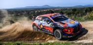Rally Italia 2020: Sordo lidera después del primer bucle - SoyMotor.com