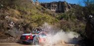 Cancelada la primera súper especial del Rally de México 2019 - SoyMotor.com