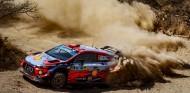 Hyundai prepara una gran evolución para su i20 Coupé WRC - SoyMotor.com