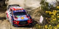 Sordo abandona el Rally de México por avería mecánica - SoyMotor.com