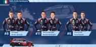Dani Sordo y Borja Rozada, elegidos por Hyundai para Cerdeña - SoyMotor.com