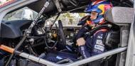 Sordo, cuarto en el 'Shakedown' de Cerdeña; Tänak y Evans dominan - SoyMotor.com