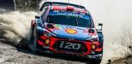 Sordo, a por la victoria en el Rally de México - SoyMotor.com