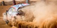 OFICIAL: los WRC serán híbridos a partir de 2022 - SoyMotor.com