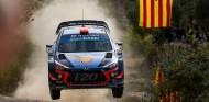 Dani Sordo inicia su campaña en el WRC este fin de semana – SoyMotor.com