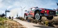 Dani Sordo niega la acusación de Ogier a Hyundai – SoyMotor.com
