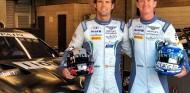 Lucas Ordóñez y Andy Soucek compartirán Bentley en las 24 horas de Spa - SoyMotor.com