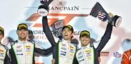 Doble victoria de Andy Soucek en Estados Unidos - SoyMotor.com