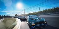Soucek correrá con K-PAX el certamen virtual SRO E-Sport GT - SoyMotor.com