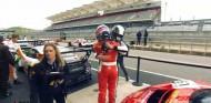 Molina contiene a Soucek en la segunda carrera de Austin – SoyMotor.com