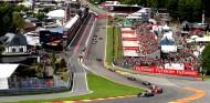 La FIA recorta la primera zona DRS de Spa  - SoyMotor.com
