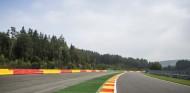 El GP de Bélgica considera celebrarlo a puerta cerrada - SoyMotor.com