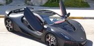 Spania GTA Spano - SoyMotor.com