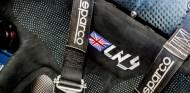 McLaren renueva su asociación con Sparco hasta 2023 - SoyMotor.com