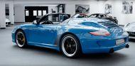 Porsche 911 Speedster - SoyMotor.com