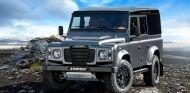 El precio de cada Startech Sixty8 Land Rover Defender es de 68.000 euros - SoyMotor