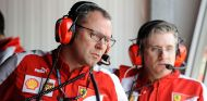 Stefano Domenicali, jefe de equipo de Ferrari - LaF1