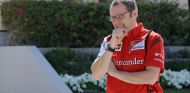 Jean Todt insta a Stefano Domenicali a ignorar las críticas - LaF1