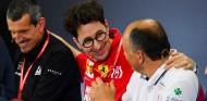 GP de Japón F1 2019: rueda de prensa del viernes - SoyMotor.com