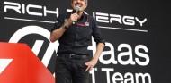 """Steiner reivindica el trabajo de Haas: """"Hemos abierto muchos ojos"""" - SoyMotor.com"""