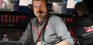 Guenther Steiner - SoyMotor.com
