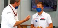 La renovación de Mick Schumacher, un acuerdo a tres manos - SoyMotor.com